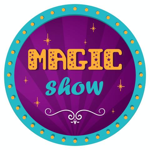 Magic show (Small)