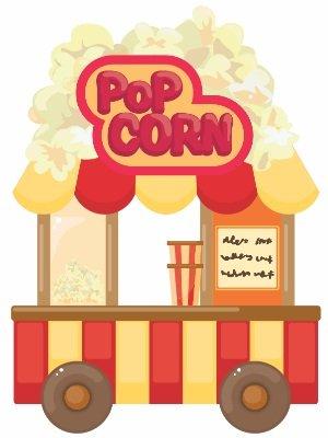 Popcorn Station v3