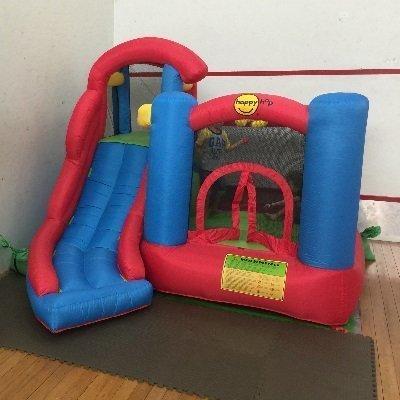 6 in 1 Bouncy Castle-3